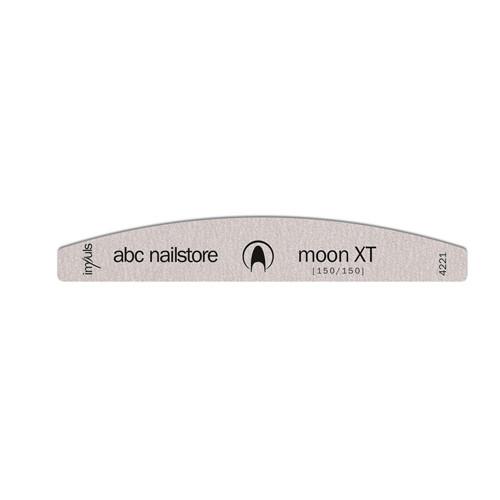 abc nailstore moon XT, Feile 150/150, 20 Stück