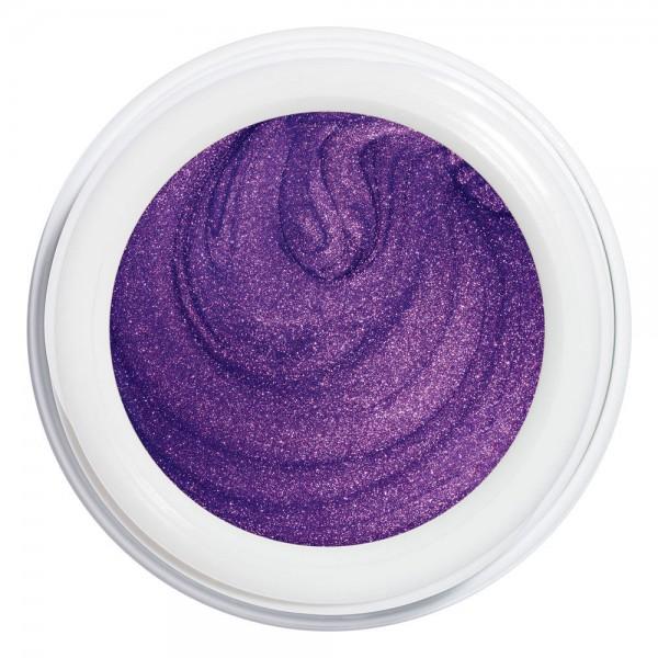 vintage contour design gel -vintage violet- #3, 5g