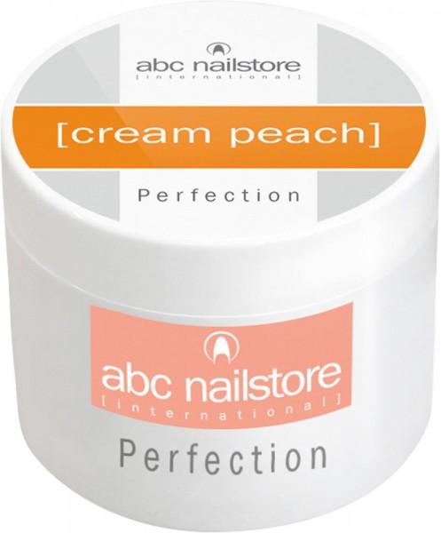 Perfection cream peach - das Original, 1-Phasengel , 100g
