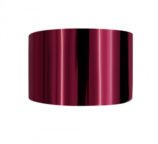Designfoil Wildberry,1 x 40cm, Breite 4cm