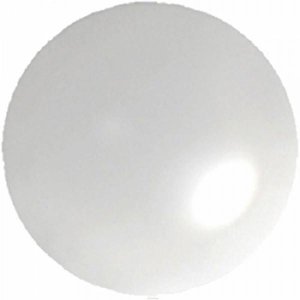 Swarovski Halbperlen SS10 Crystal Nacre, 50 Stück