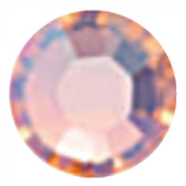 Swarovski SS5 light rose irisierend, 100 Stück