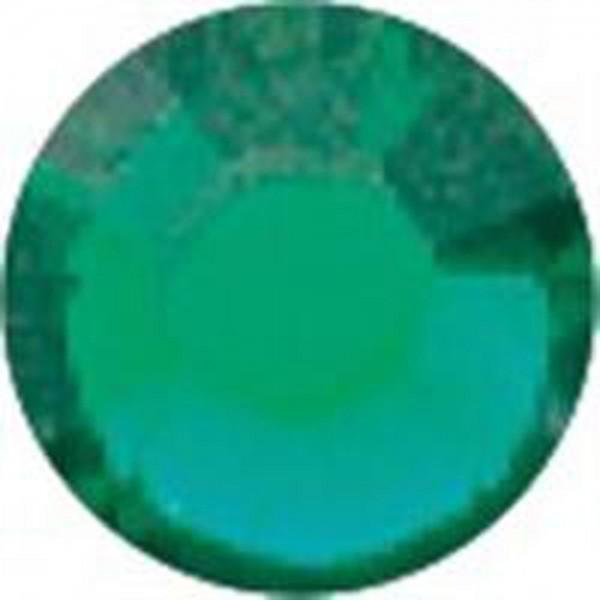 Swarovski SS5 emerald, 100 Stück