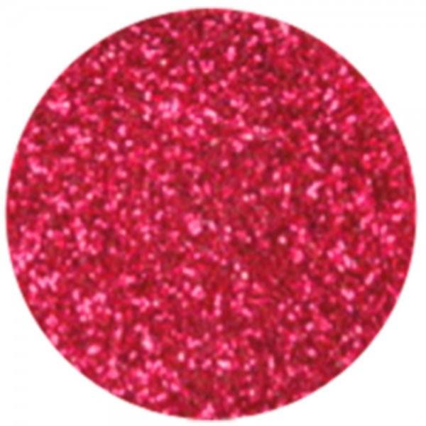 designer glitter fuchsia, 2 g