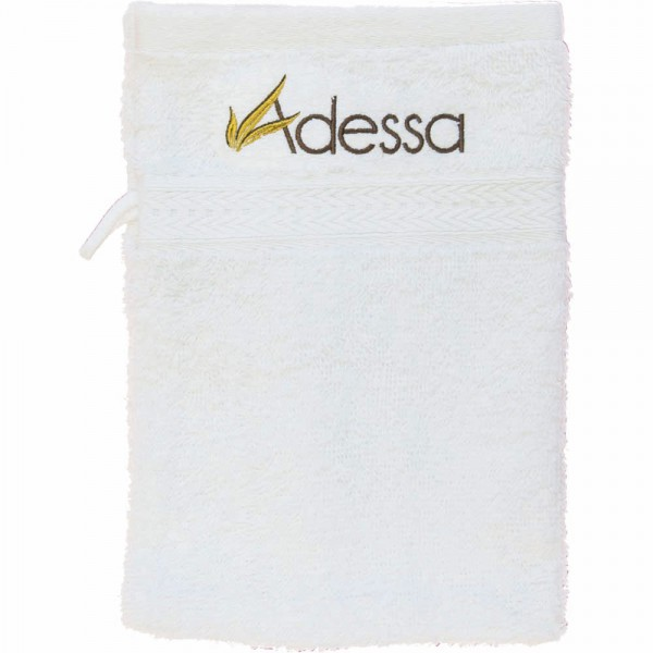 Adessa Waschhandschuh 16 x 21 cm