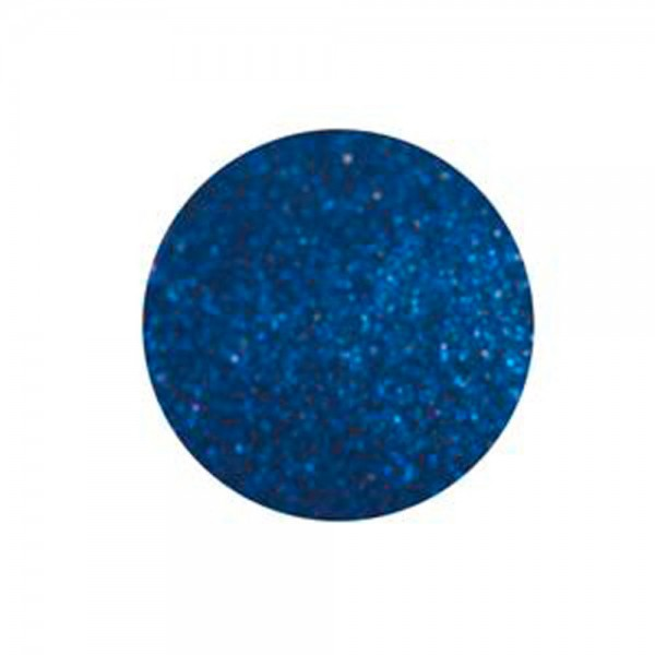 Illusionpowder/Gothicpowder -shining blue, 7,5g