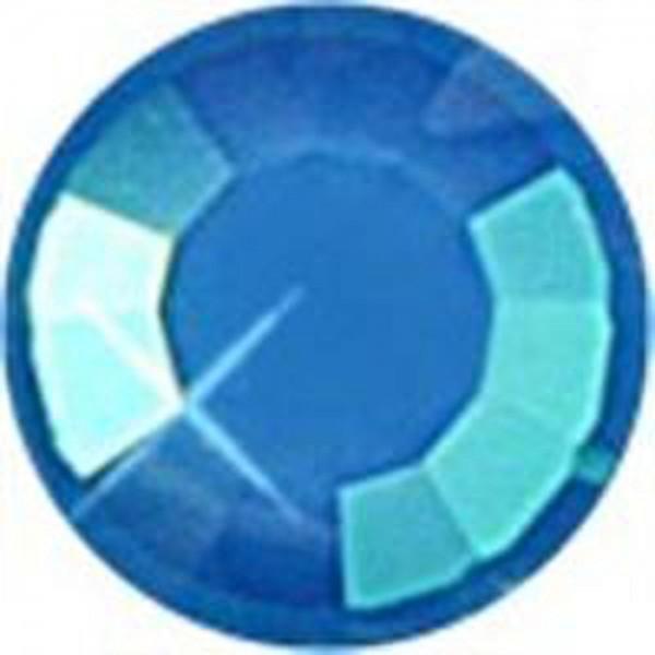 Swarovski SS5 sky blue, 100 Stück