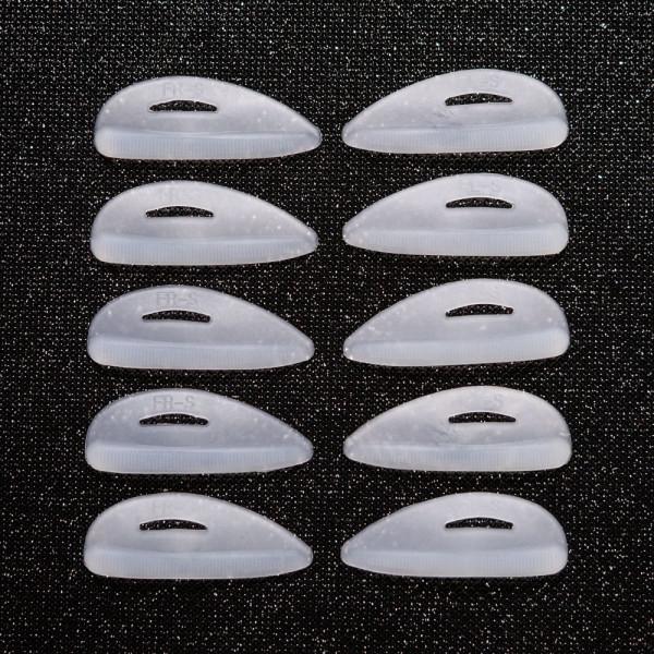 Adessa Lash Lifting Silikonpads - short lashes Größe S, 5 Paar
