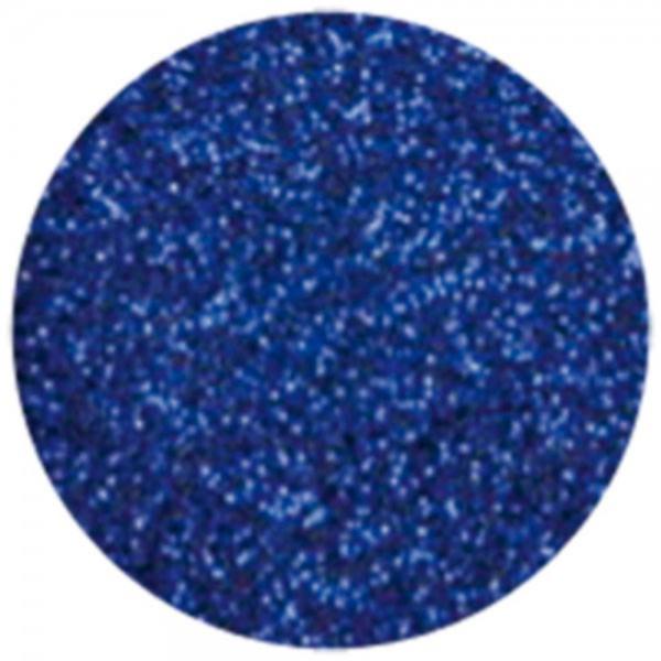 designer glitter dark blue, 2 g