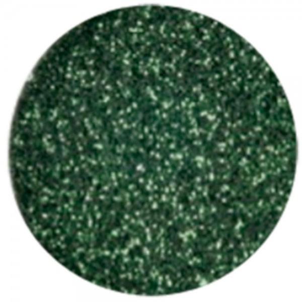 designer glitter the green coat, 2 g