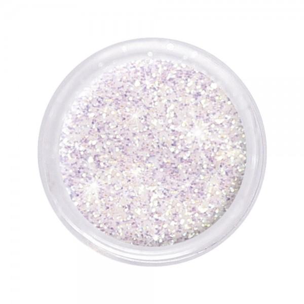 dazzling glitter 0,6 mm, iris violet #105, 6 g