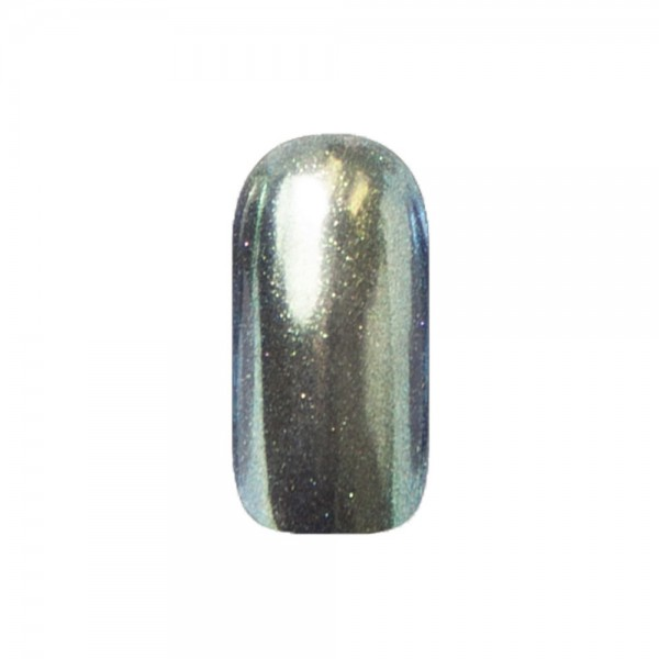 abc nailstore chrome powder flip flop twist 13 #220, 2 g