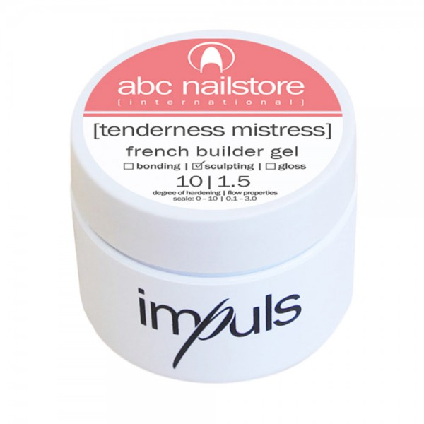 impuls tenderness mistress, 5g