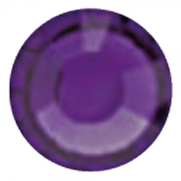Swarovski SS5 purple velvet, 100 Stück