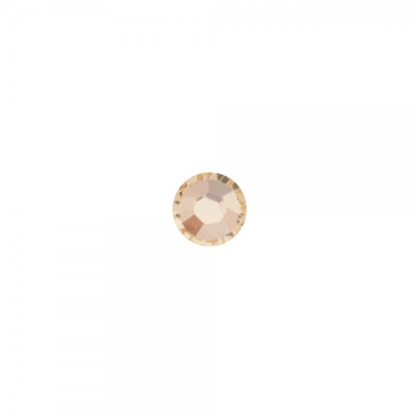 Swarovski SS5 light peach, 50 Stck