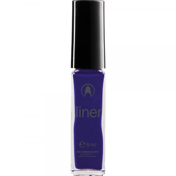 Lackliner obsession blue, 8,5 ml