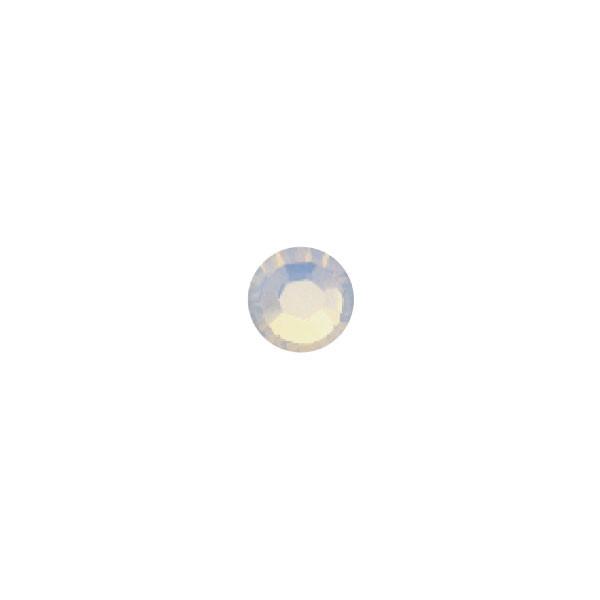 Swarovski SS5 white opal, 50 Stück