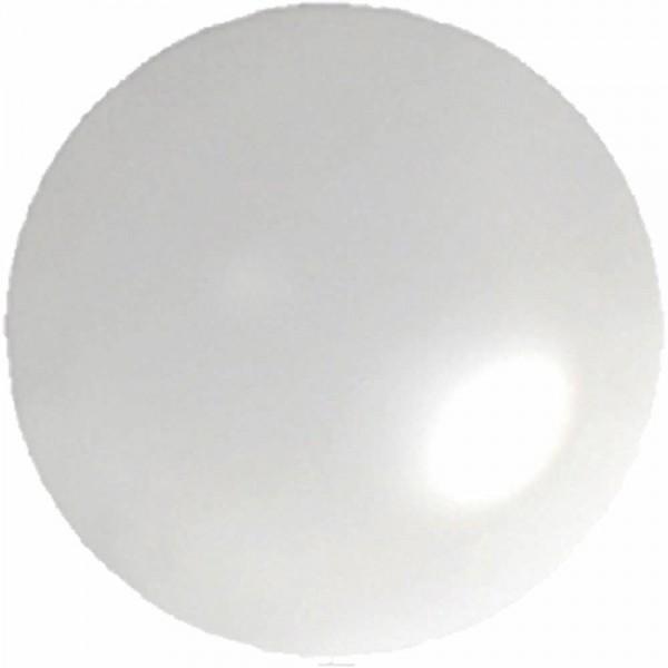 Swarovski Halbperlen SS16 Crystal Nacre, 50 Stück