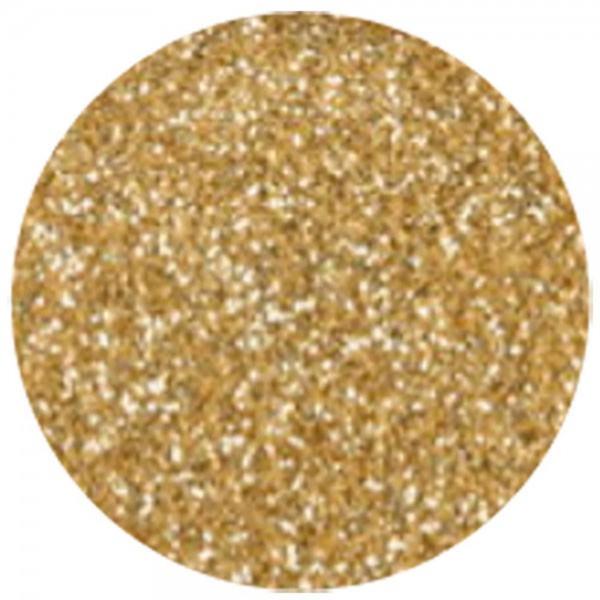 designer glitter winter gold, 2 g