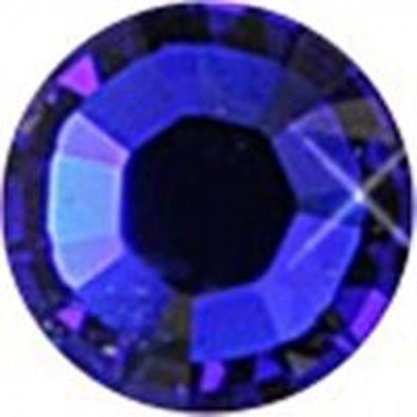 Swarovski SS5 cobalt, 100 Stück