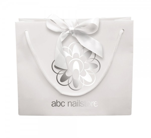 abc nailstore Tragetasche, deluxe