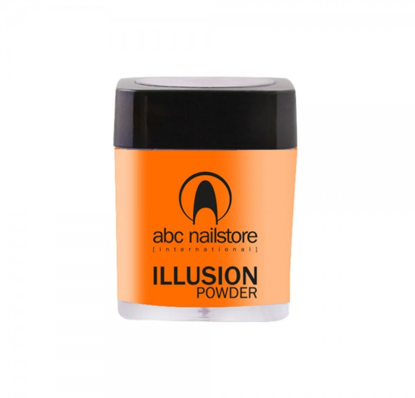 Illusionpowder neon peach blossom #202, 7 g