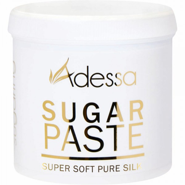 Adessa Soft Sugaring Zuckerpaste super soft pure silk, 1000 g