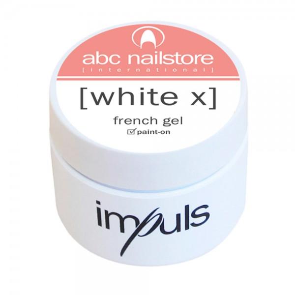 impuls white x, 5 g