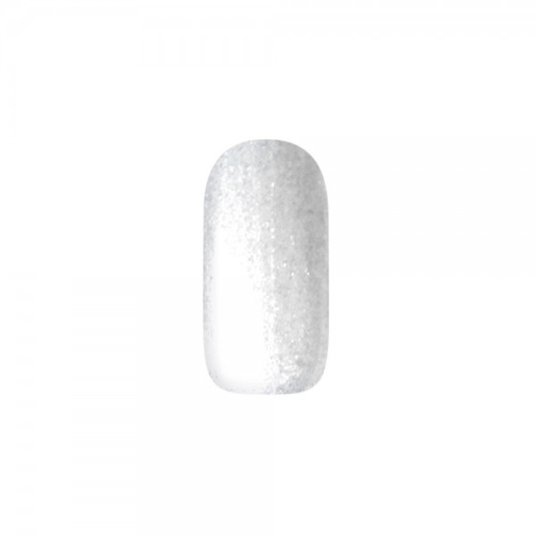 abc nailstore stamping lacquer white noise #102, 7 ml