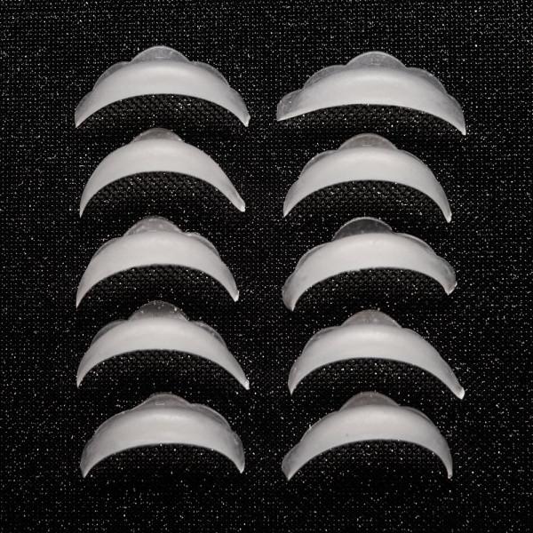 Adessa Lash Lifting Silikonpads, Größe L, 5 Paar