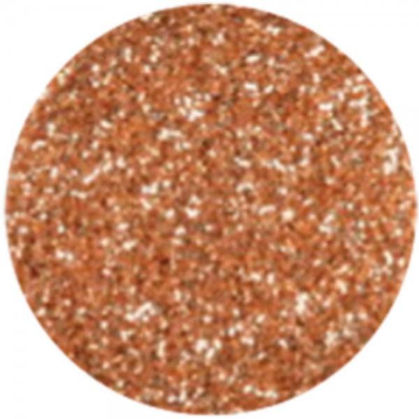 designer glitter bronze, 2 g