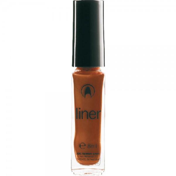 Lackliner pearl copper, 8,5 ml