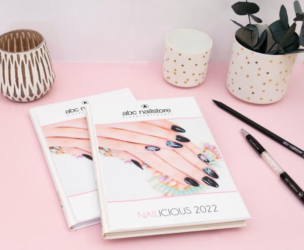 "Kalender 2022 Motiv ""Nails"""