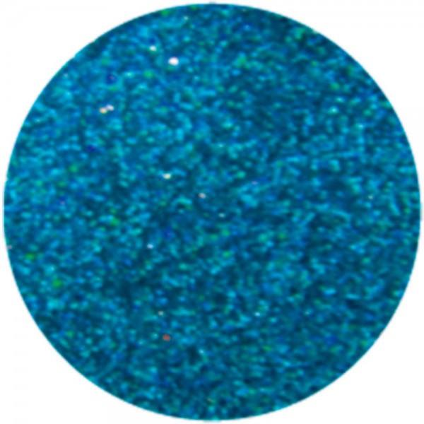 designer glitter turquoise, 2 g